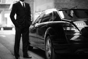 Los conductores de Uber pueden llegar a correr peligros en la calles de la ciudad. Foto:Uber. Imagen Por: