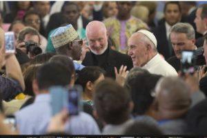 """3. """"Religiosos responsables de abuso sexual rendirán cuentas"""" Foto:Getty Images. Imagen Por:"""