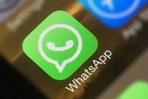 9- Es la app número uno en cuanto a mensajería instantánea se refiere. Foto:Pinterest. Imagen Por:
