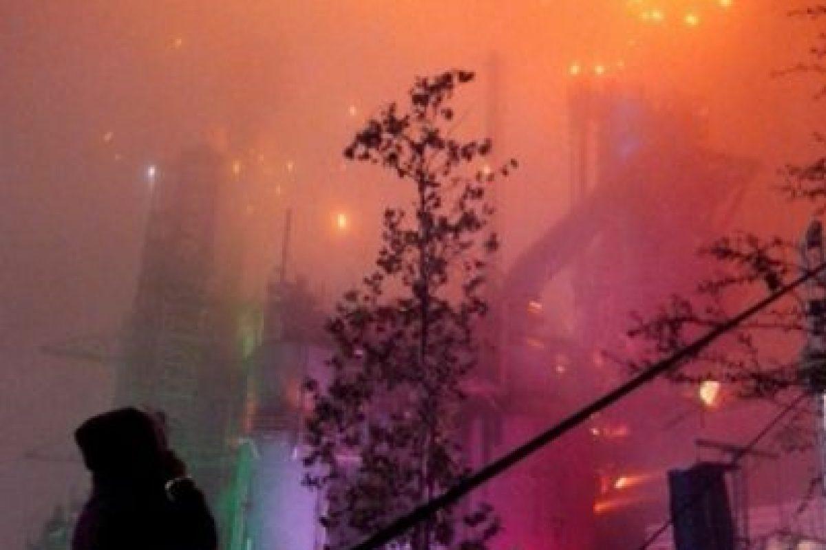 País: México /Categoría: Secretos de la ciudad Foto:Josafatt F Flores Gaytan. Imagen Por: