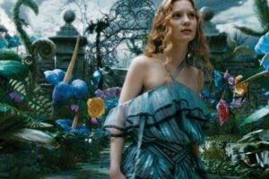 """""""Alicia en el país de las maravillas"""" Foto:Disney. Imagen Por:"""