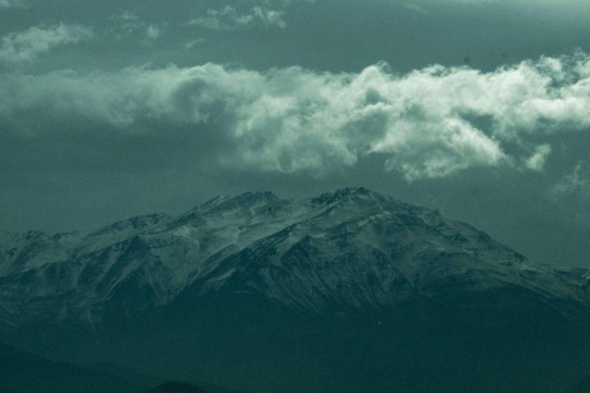 País: Chile /Categoría: Alma de la ciudad Foto:Gabriel Pérez. Imagen Por: