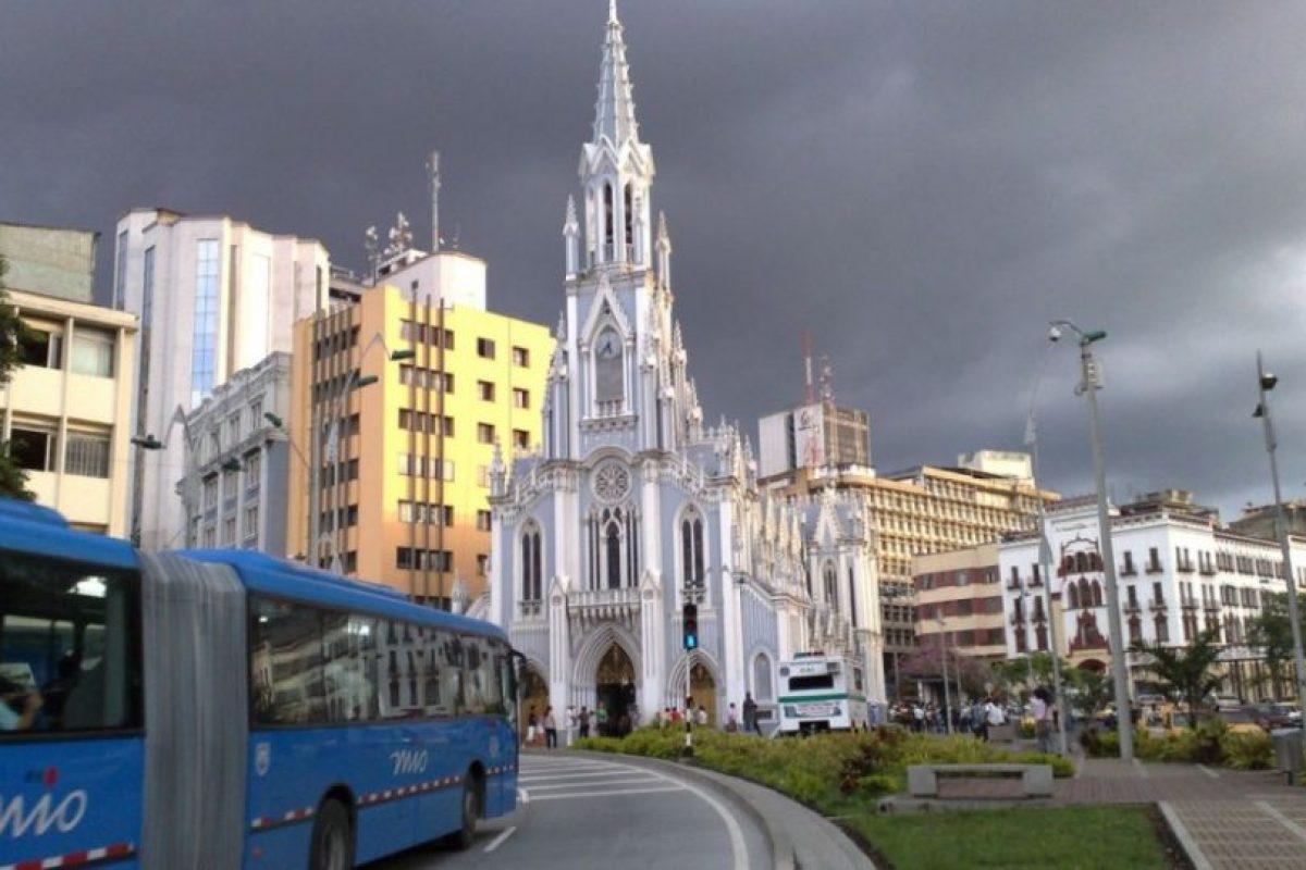 País: Colombia /Categoría: Amor por la ciudad Foto:Ariel Ruiz Álvarez. Imagen Por: