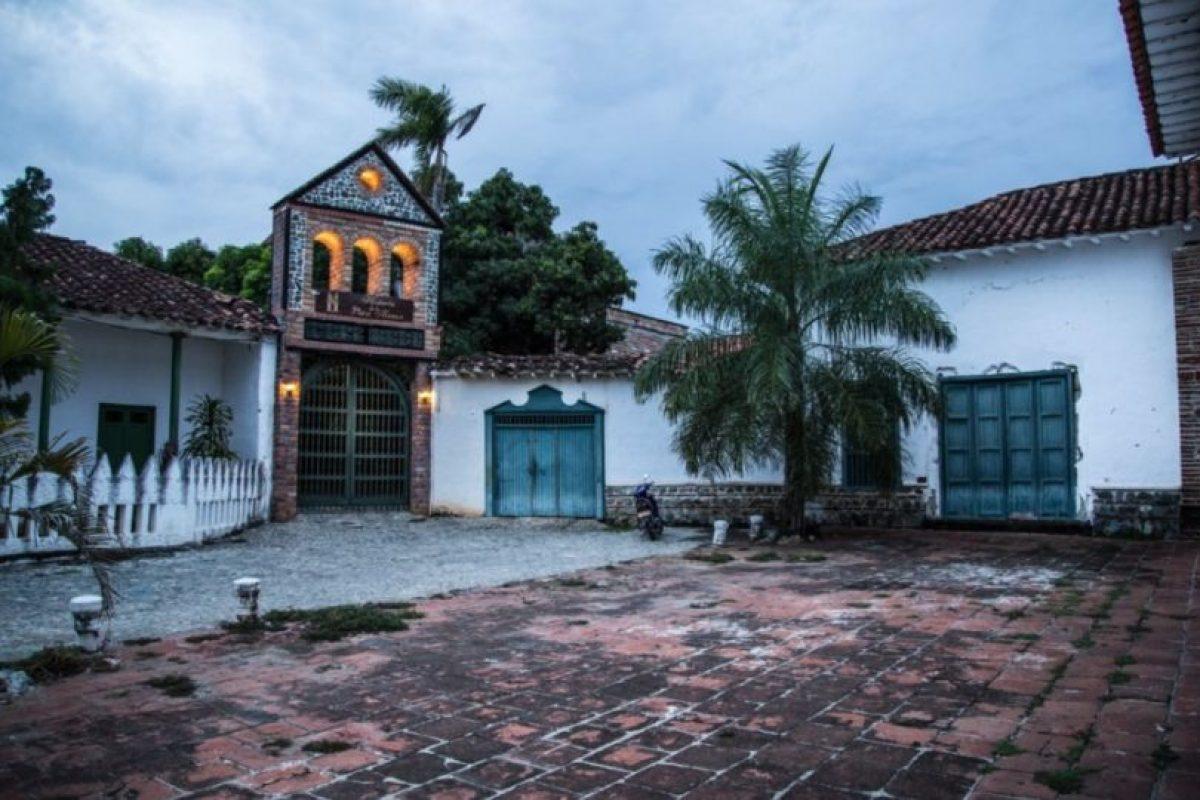 País: Colombia/Categoría: Secretos de la ciudad Foto:Rincón de Antaño. Imagen Por: