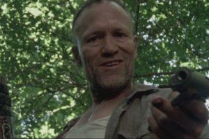 """Merle"" Foto:AMC. Imagen Por:"