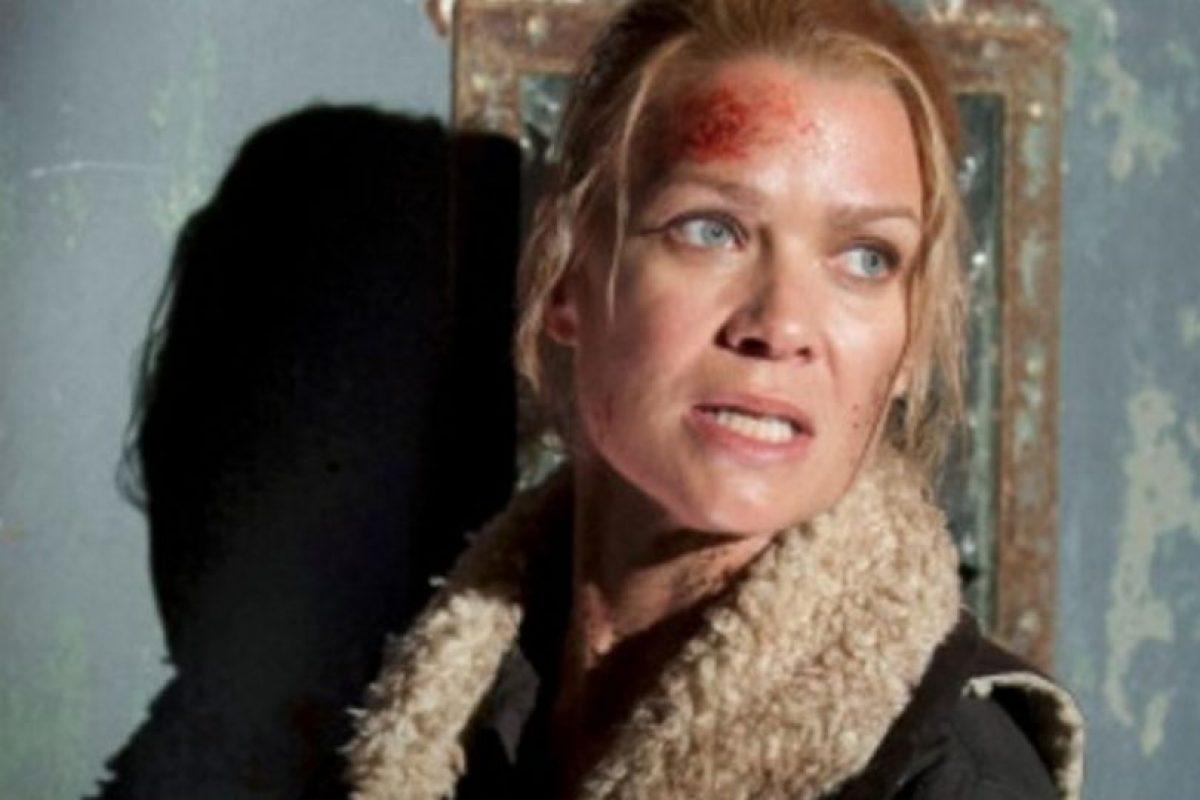 """""""Andrea"""" Foto:AMC. Imagen Por:"""