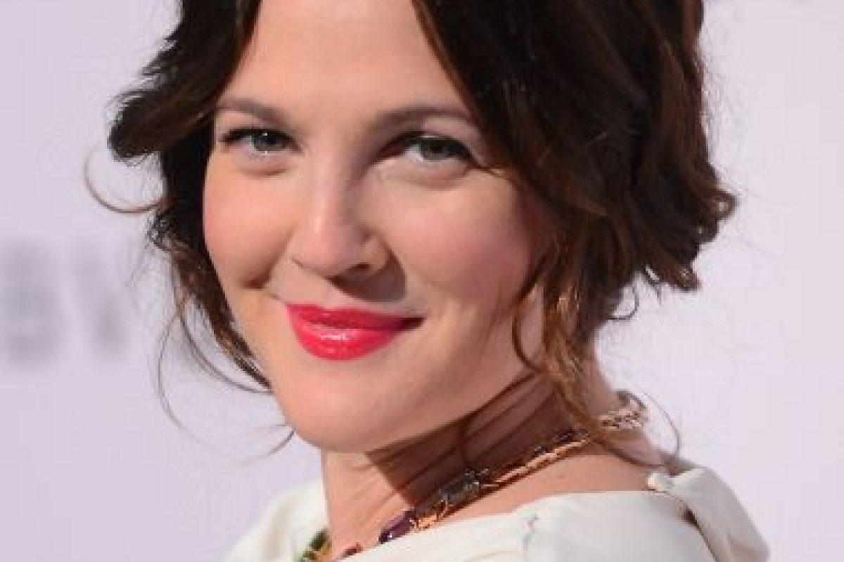 Y en ese mismo año recibió a su primer hija, Olive Barrymore Kopelman. Foto:Getty Images. Imagen Por: