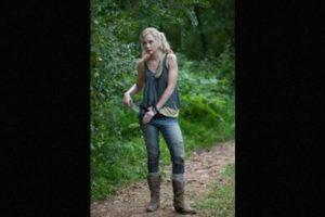 """""""Beth"""" Foto:AMC. Imagen Por:"""