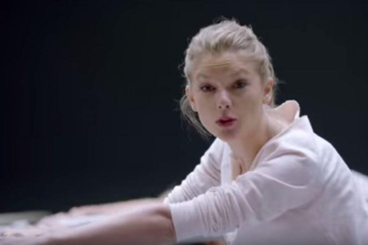 """Un hombre llamado Jessie Graham acusó a Taylor Swift de haberle """"robado"""" una de sus composiciones. Foto:YouTube/taylorswiftVEVO. Imagen Por:"""