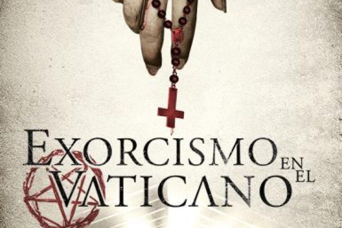 """Exorcismo en el Vaticano"" – Disponible a partir del 24 de noviembre. Foto:vía Netflix. Imagen Por:"