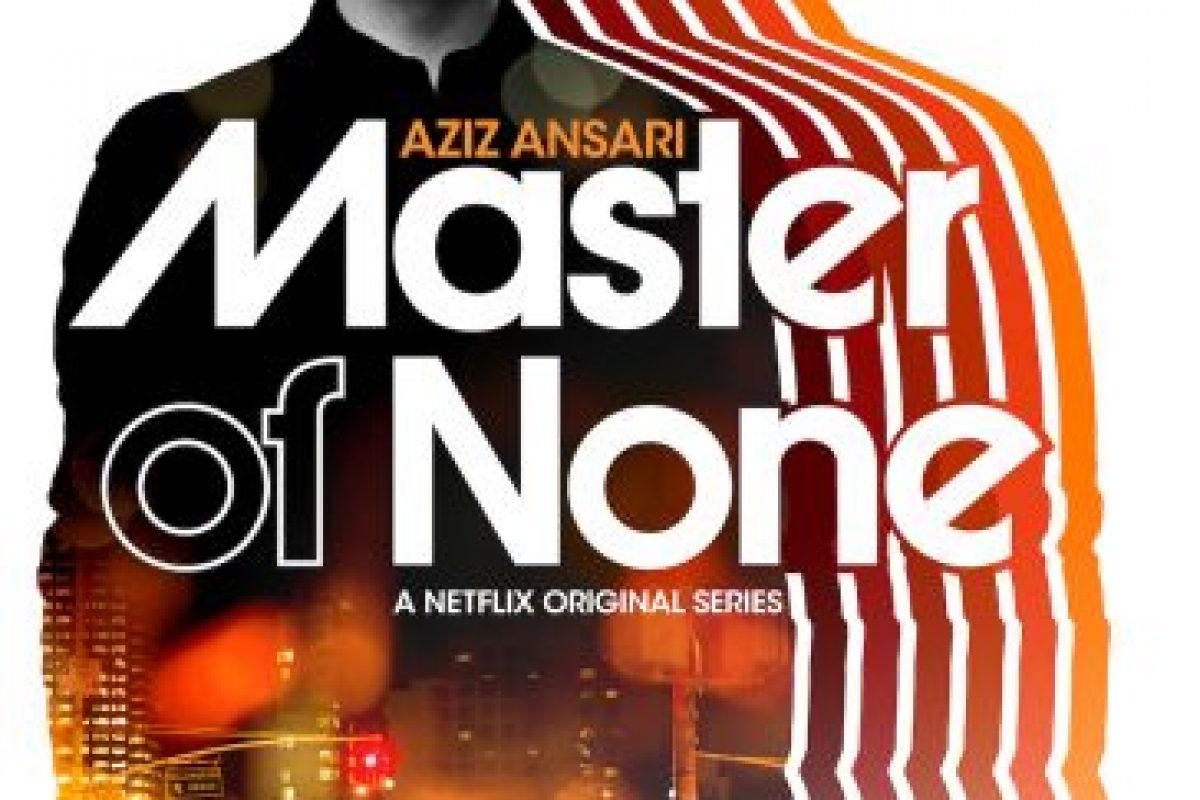 """""""Master of none"""" – Temporada 1 disponible a partir del 6 de noviembre. Foto:vía Netflix. Imagen Por:"""