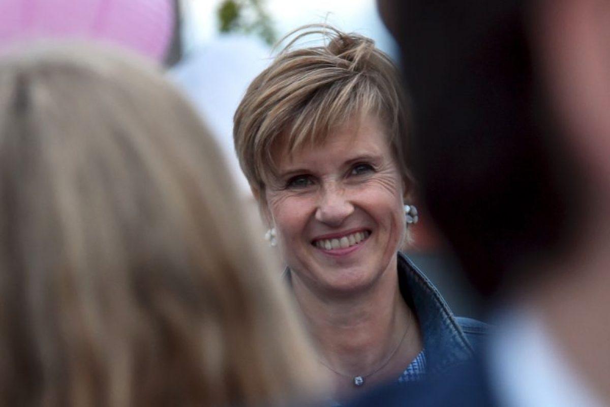 8. Susanne Klatten es propietaria de la empresa Altana, dedicada a la industria química. Foto:Getty ImagesGetty Images. Imagen Por: