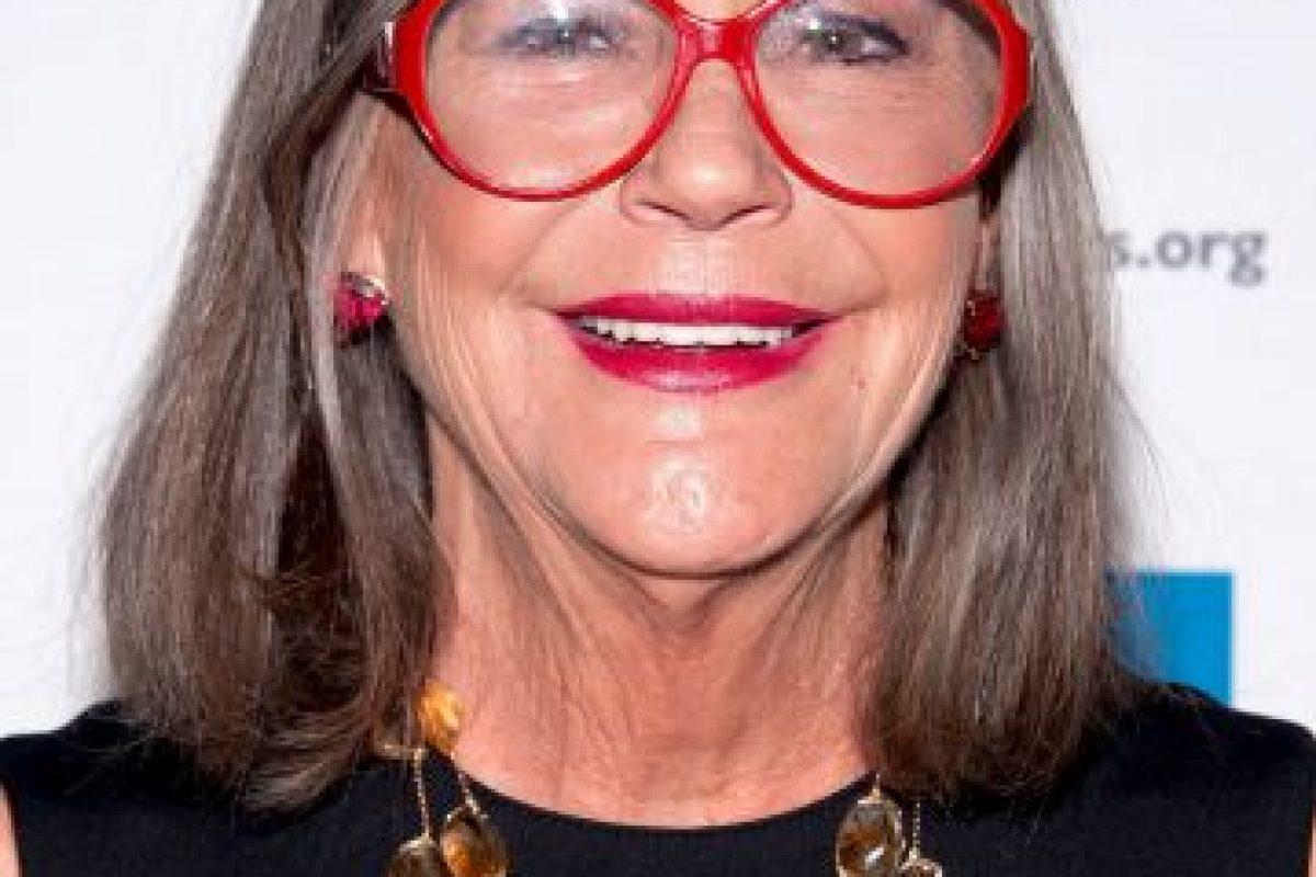 3. La estadounidense Alice Walton, hija del fundador de Wal-Mart. Foto:Getty Images. Imagen Por: