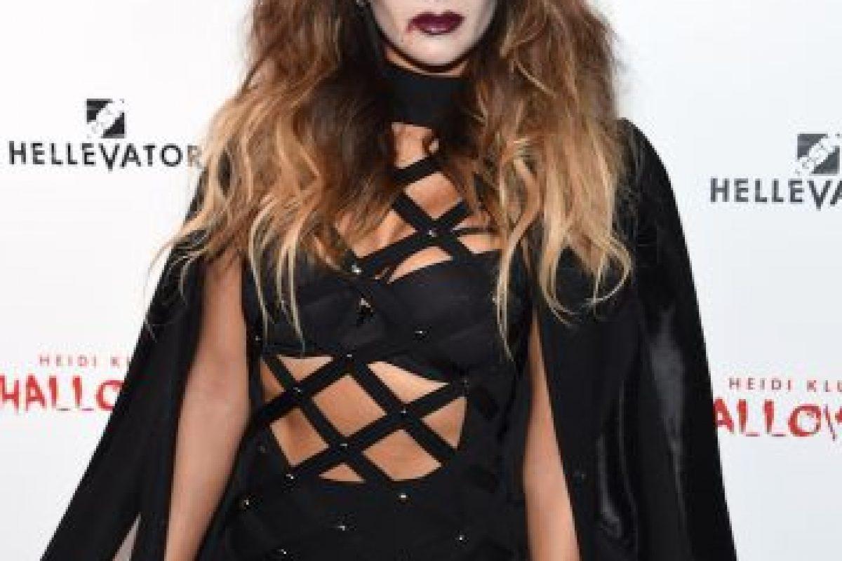 Nicole Scherzinger Foto:Getty Images. Imagen Por: