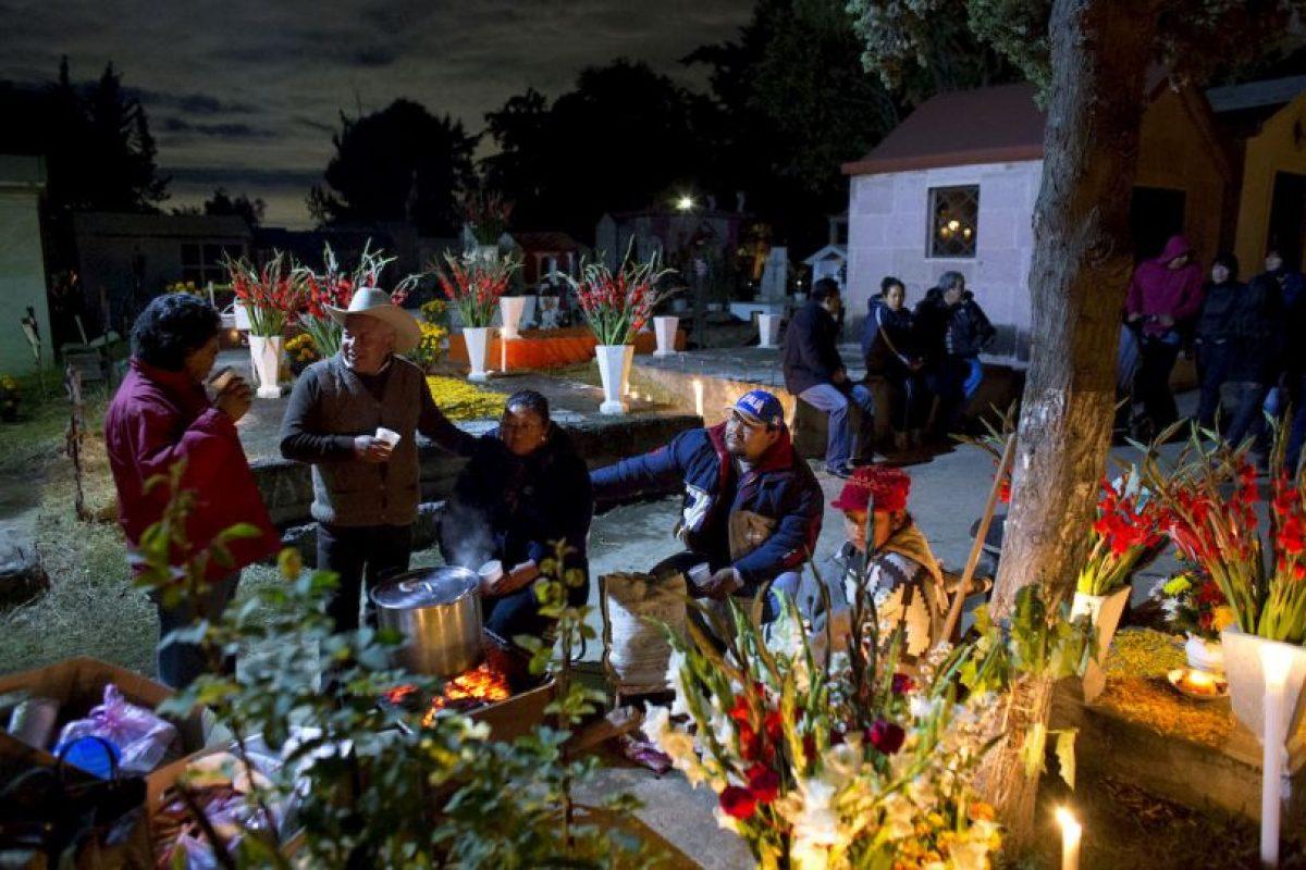 México Foto:AP. Imagen Por: