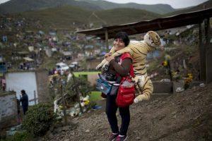 Perú Foto:AP. Imagen Por: