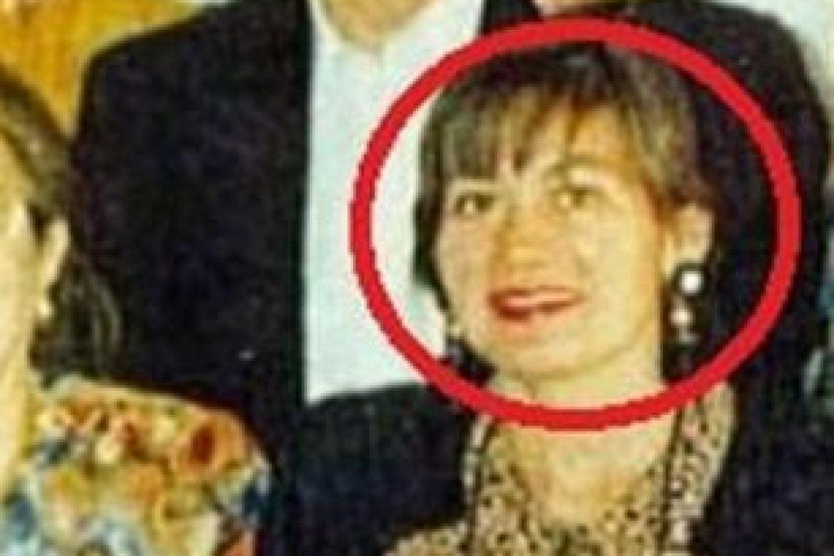 """Enedina también conocida como """"La narcomami"""" o """"La jefa"""" era la que mandaba al peligroso cartel de Tijuana. Ahora tiene 54 años y sigue fugitiva Foto:Pinterest. Imagen Por:"""