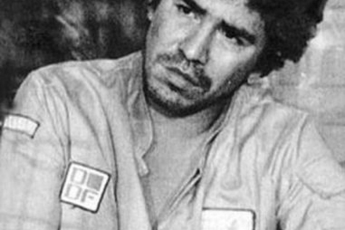 Era capo de una organización criminal dedicada al tráfico de drogas en México Foto:Pinterest. Imagen Por: