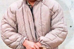 """oaquín también conocido como """"El Chapo"""" era uno de los narcotraficantes más poderosos del mundo. Fue detenido el 22 de febrero del 2014. Pero se escapó de una cárcel de alta seguridad el pasado 11 de julio Foto:Pinterest. Imagen Por:"""