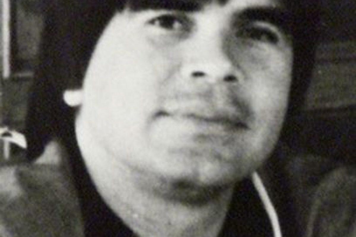 Este era un traficante de drogas mexicano que estaba ligado a las autoridades del Cartel Tijuana. Lo mataron en una balacera en Sinaloa, murió el 10 de febrero del 2002 Foto:Pinterest. Imagen Por: