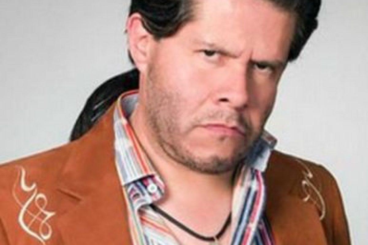 uan Montoya era Rafael Muñoz Talavera de la primera temporada, mismo que fue encarnado por Jorge Zarate Foto:Telemundo. Imagen Por: