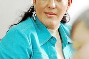 """Conocida también como la Viuda de la Mafia, fue esposa de Iván Urdinola Grajales, """"El enano"""", pero lo mandó a envenenar Foto:Pinterest. Imagen Por:"""