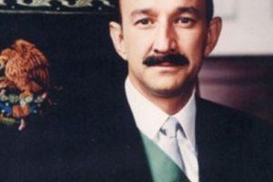 Era un político mexicano, presidente de la República entre 1988 y 1994 Foto:Pinterest. Imagen Por: