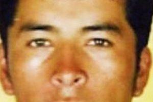 Murió el 7 de octubre de 2012 en un enfrentamiento con elementos de la Secretaría de Marina en Progreso Foto:Pinterest. Imagen Por: