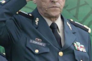 Es el General de División titular de la Secretaría de la Defensa Nacional para el período comprendido del 2012 al 2018 Foto:Pinterest. Imagen Por:
