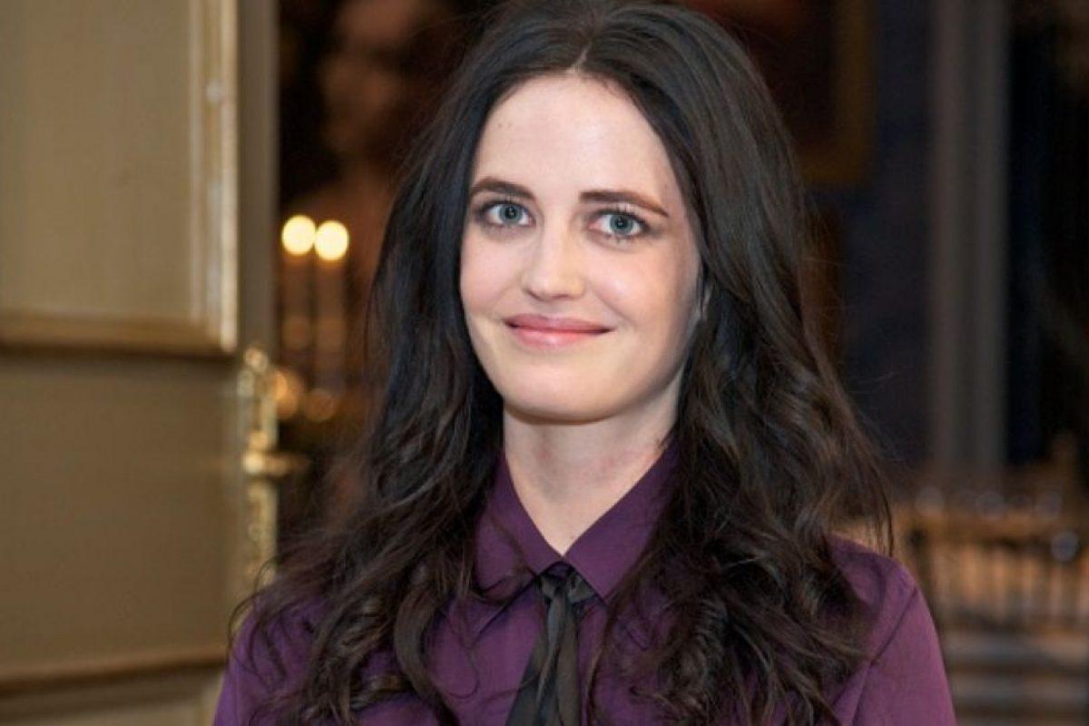 La actriz tienen 35 años Foto:Getty Images. Imagen Por: