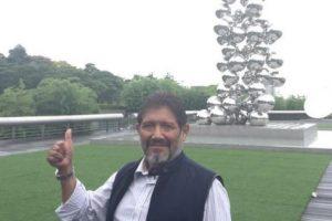El productor de televisión Juan Osorio era alcohólico y drogadicto Foto:Vía twitter.com/osoriojua. Imagen Por: