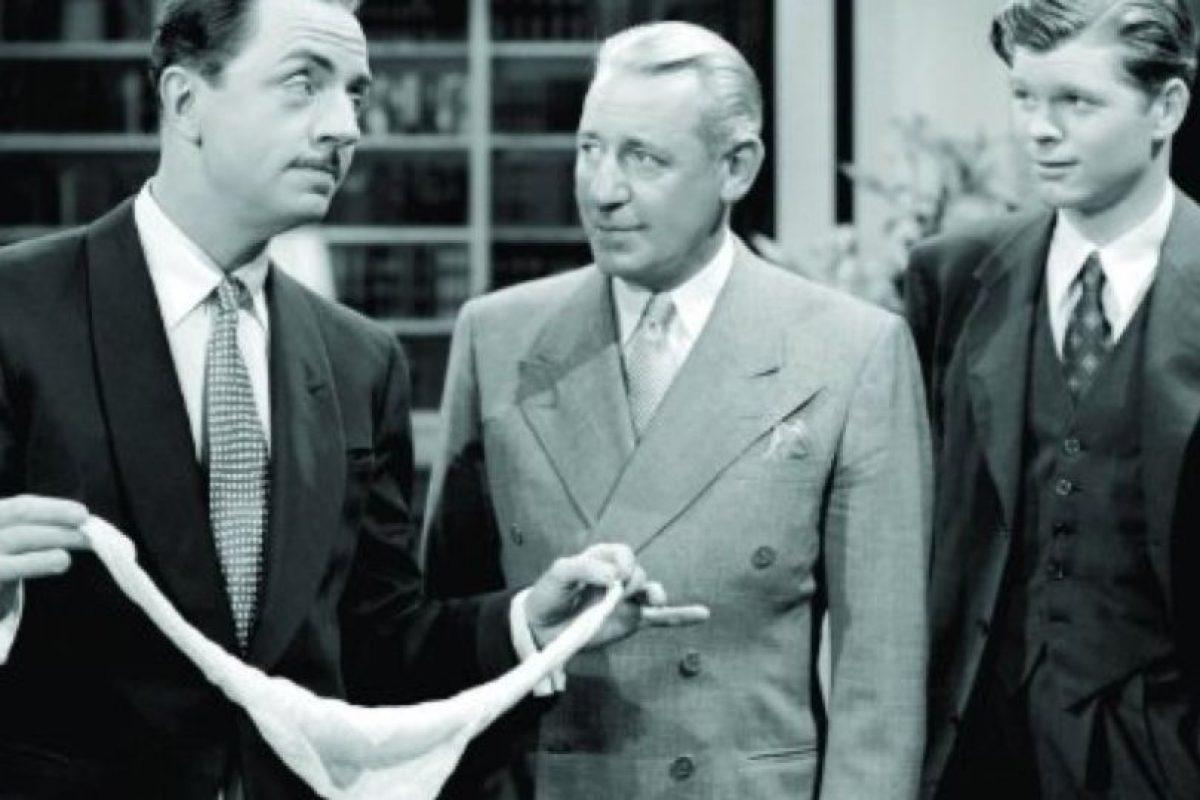"""Fue una adaptación televisiva de la novela """"Casino Royale"""" Foto:Vía imbd.com. Imagen Por:"""