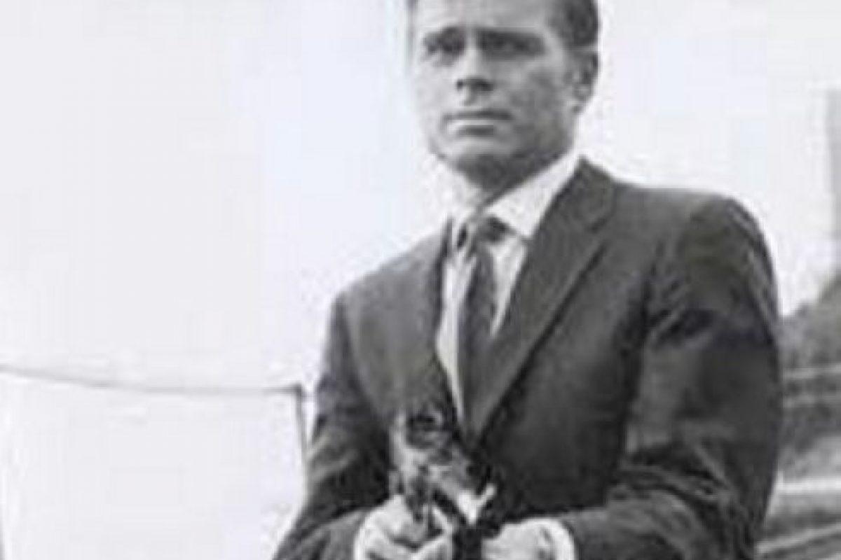 Barry Nelson (1954) Foto:Vía imbd.com. Imagen Por: