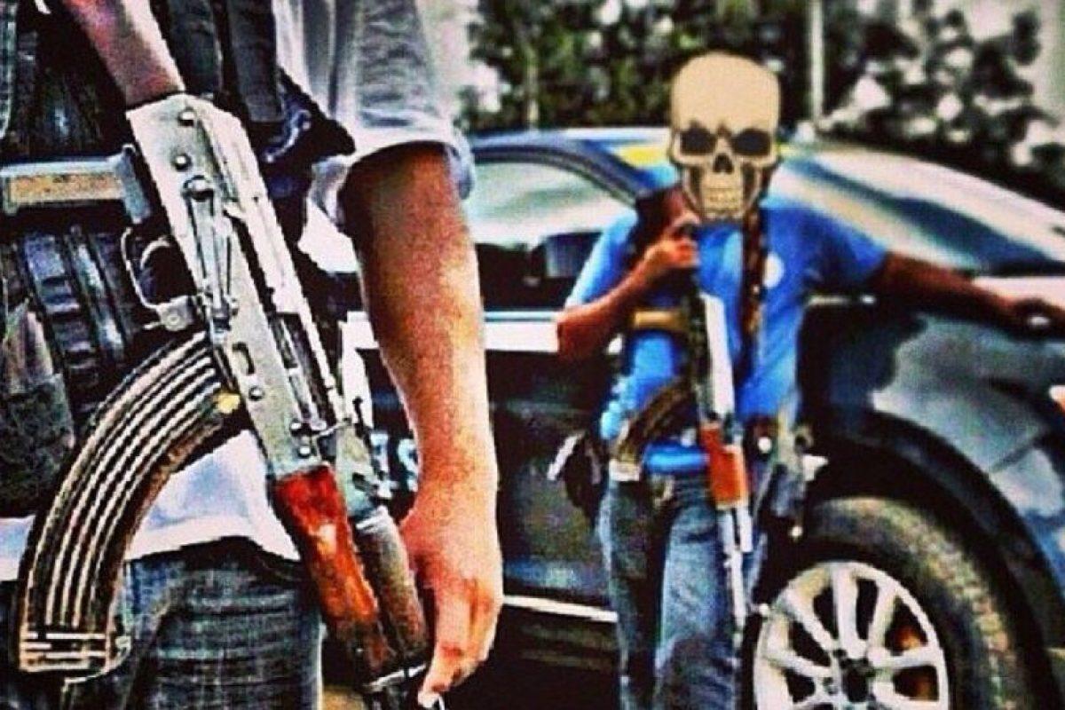 Ni límites en los gastos. Foto:Vía instagram.com/narco_lujos/. Imagen Por: