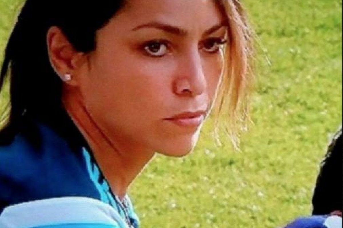 """En 2011, cuando los """"Blues"""" eran dirigidos por André Villas-Boas, Eva fue ascendida para trabajar con el primer equipo, puesto que siguió desempeñando a pesar de la renuncia del portugués en 2012. Foto:Vía twitter.com/eva.carneiro. Imagen Por:"""