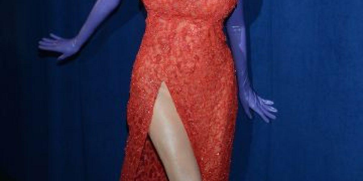 Heidi Klum y su espectacular disfraz de
