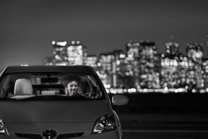 Asimismo, conductores llaman a los pasajeros para verificar que no se trata de una trampa por parte de taxistas. Foto:Uber. Imagen Por: