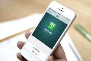 WhatsApp se actualiza nuevamente para iPhone. Foto:vía Tumblr.com. Imagen Por:
