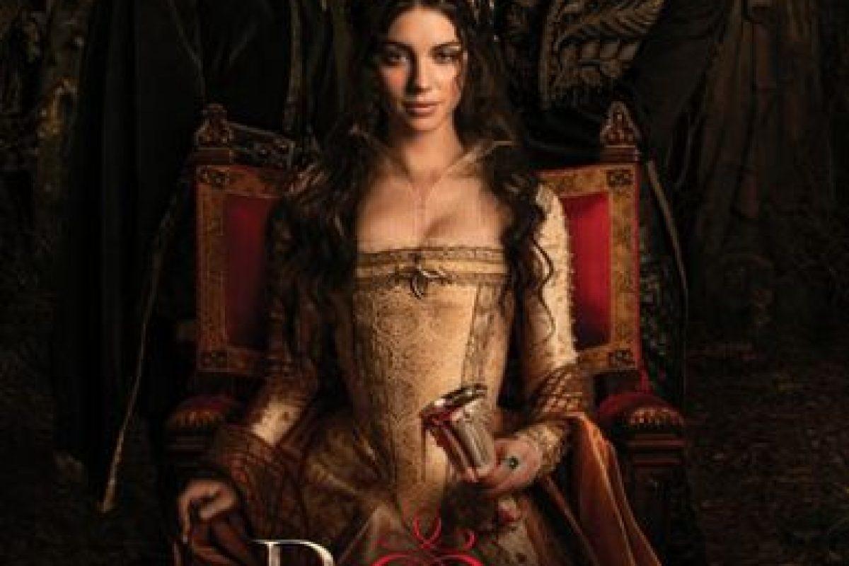 """""""Reign"""" – Temporada 1 ya disponible. Foto:vía Netflix. Imagen Por:"""