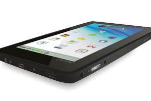 Así lucirá el DataWind, el smartphone más barato del mundo. Foto:DataWind. Imagen Por: