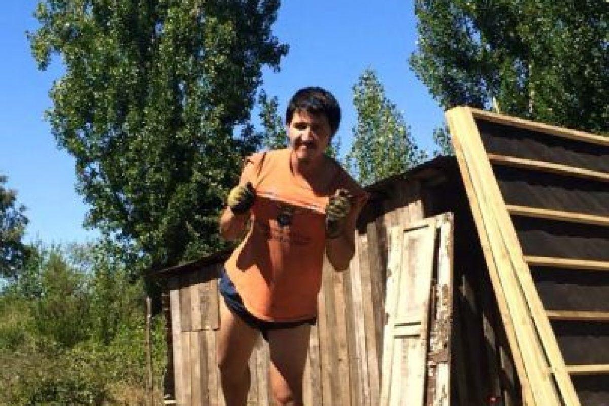 """Foto:Facebook """"Busquemos a Carlos"""". Imagen Por:"""