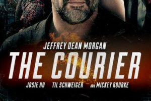 """""""The courier"""" – Ya disponible. Foto:vía Netflix. Imagen Por:"""