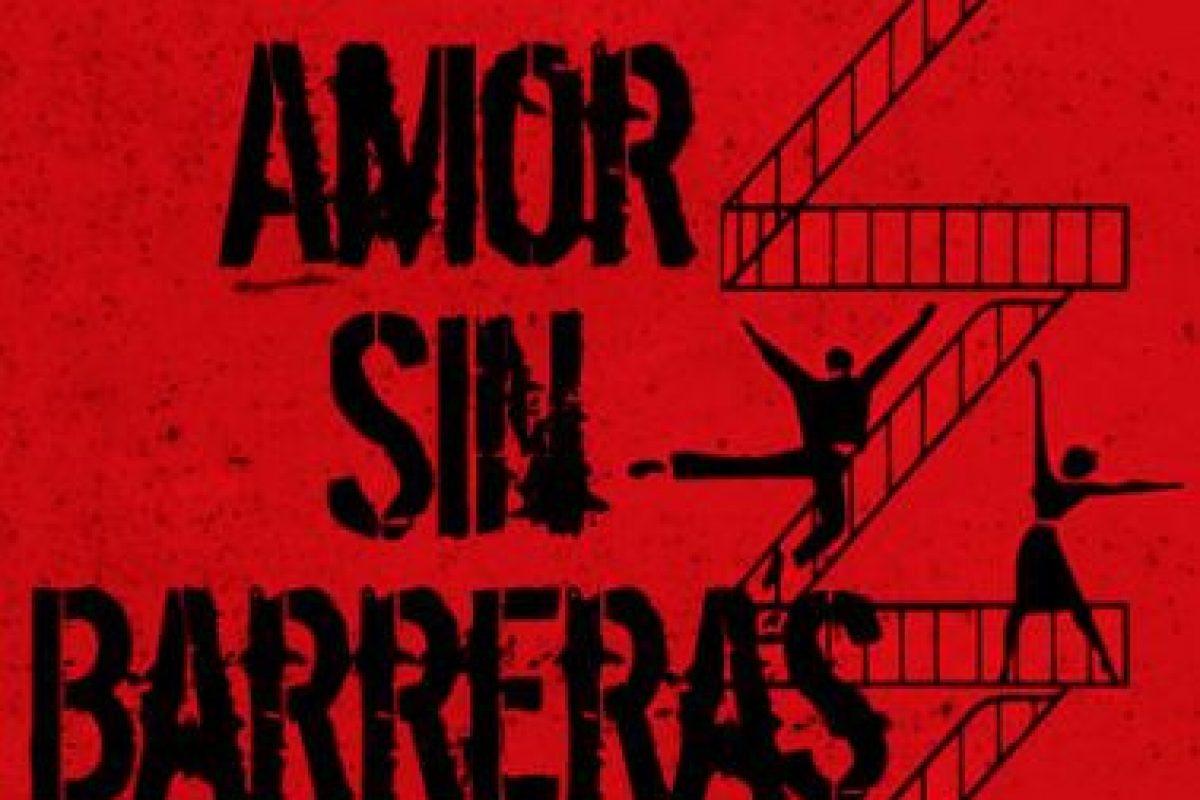 """""""Amor sin barreras"""" – Disponible a partir del 18 de noviembre. Foto:vía Netflix. Imagen Por:"""