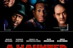 """""""A haunted house"""" – Ya disponible. Foto:vía Netflix. Imagen Por:"""