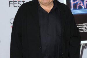 Le dio voz a el Llorax en 2012 Foto:Getty Images. Imagen Por: