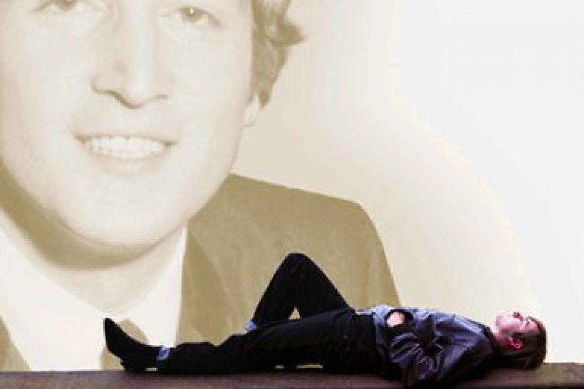 """In his life: The John Lennon story"" – Ya disponible. Foto:vía Netflix. Imagen Por:"