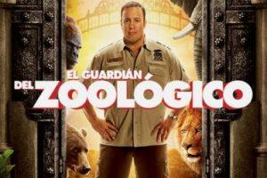 """""""El guardián del zoológico"""" – Disponible a partir del 18 de noviembre. Foto:vía Netflix. Imagen Por:"""