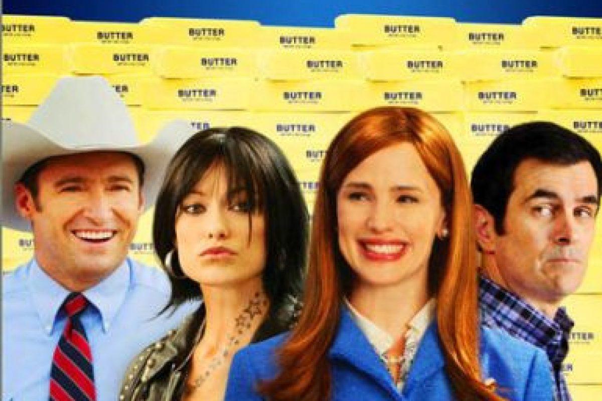 """Butter"" – Disponible a partir del 15 de noviembre. Foto:vía Netflix. Imagen Por:"