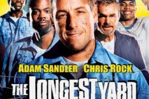 """""""The longest yard"""" – Ya disponible. Foto:vía Netflix. Imagen Por:"""