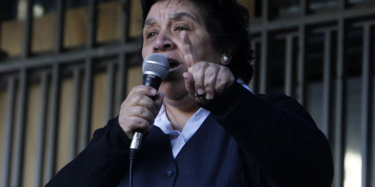 Paro Registro Civil: Nelly Díaz sostiene crucial cita con el Gobierno